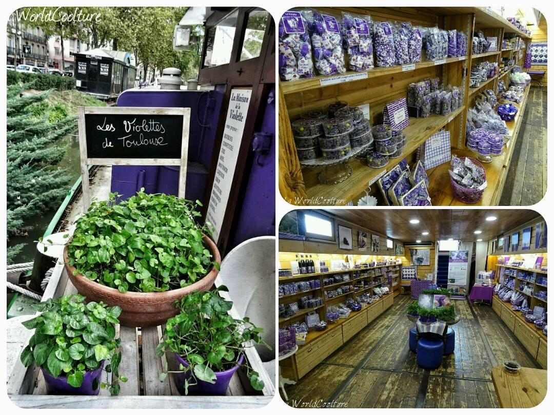 Toulouse les journ es europ ennes du patrimoine la for Maison violette toulouse