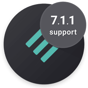Swift Dark Substratum Theme v27.8 PATCHED APK