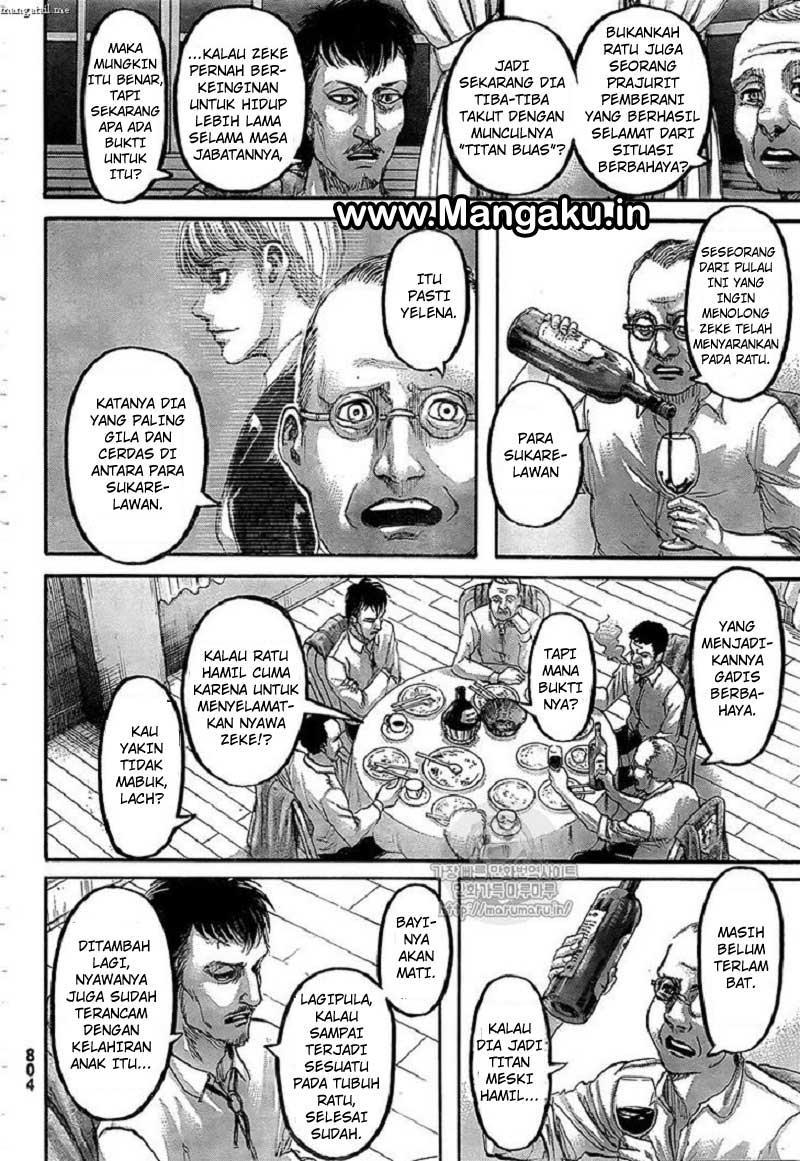 Shingeki No Kyojin: Chapter 108 - Page 7