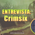 Entrevista com: Crimsix - TOP 5 Tibia Global