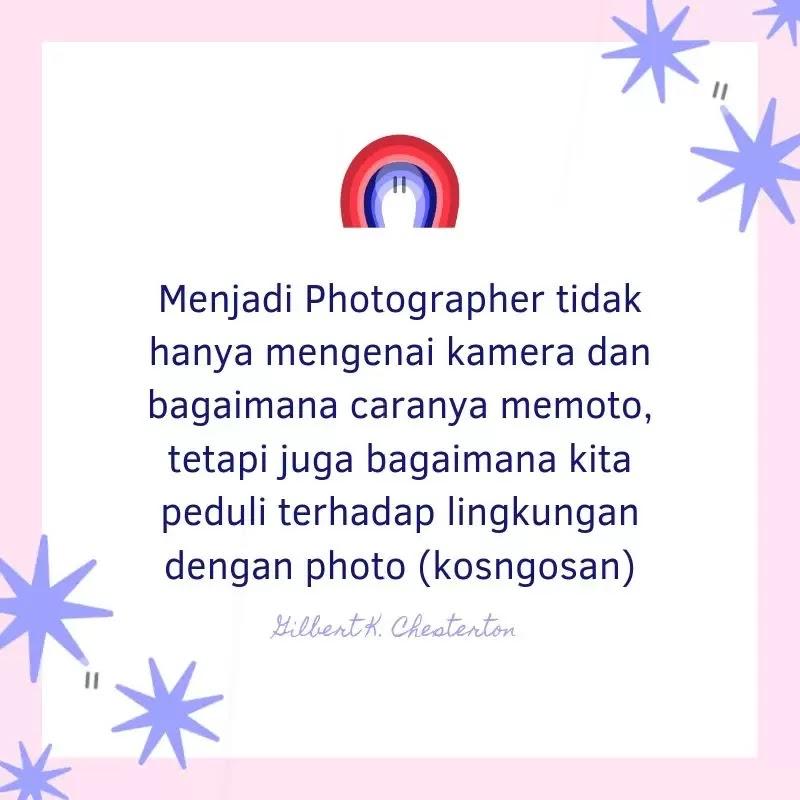 kata fotografi