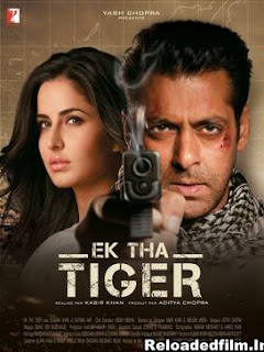 Ek Tha Tiger (2012) Full Movie Download