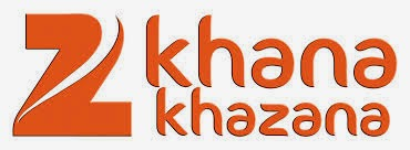 Zee Khana Khazana Now on New TP
