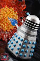 History of the Daleks Set #1 23