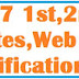 AP DEECET 2017 1st,2nd,3rd Phase Counselling Dates,Web Options,Certificates Verification DownloadsSeat Allotment Results