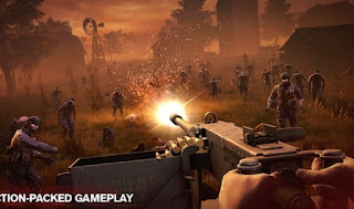 Download Into The Dead 2 v1.17.0 Full Apk Mod (Unlimited Ammo)