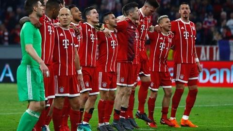 Giải bóng đá hàng đầu nước Đức