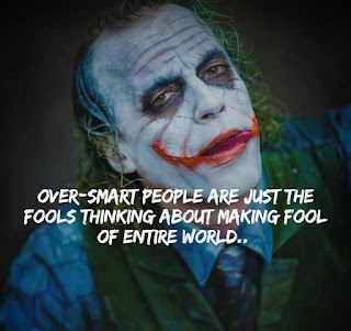 joker best quotes