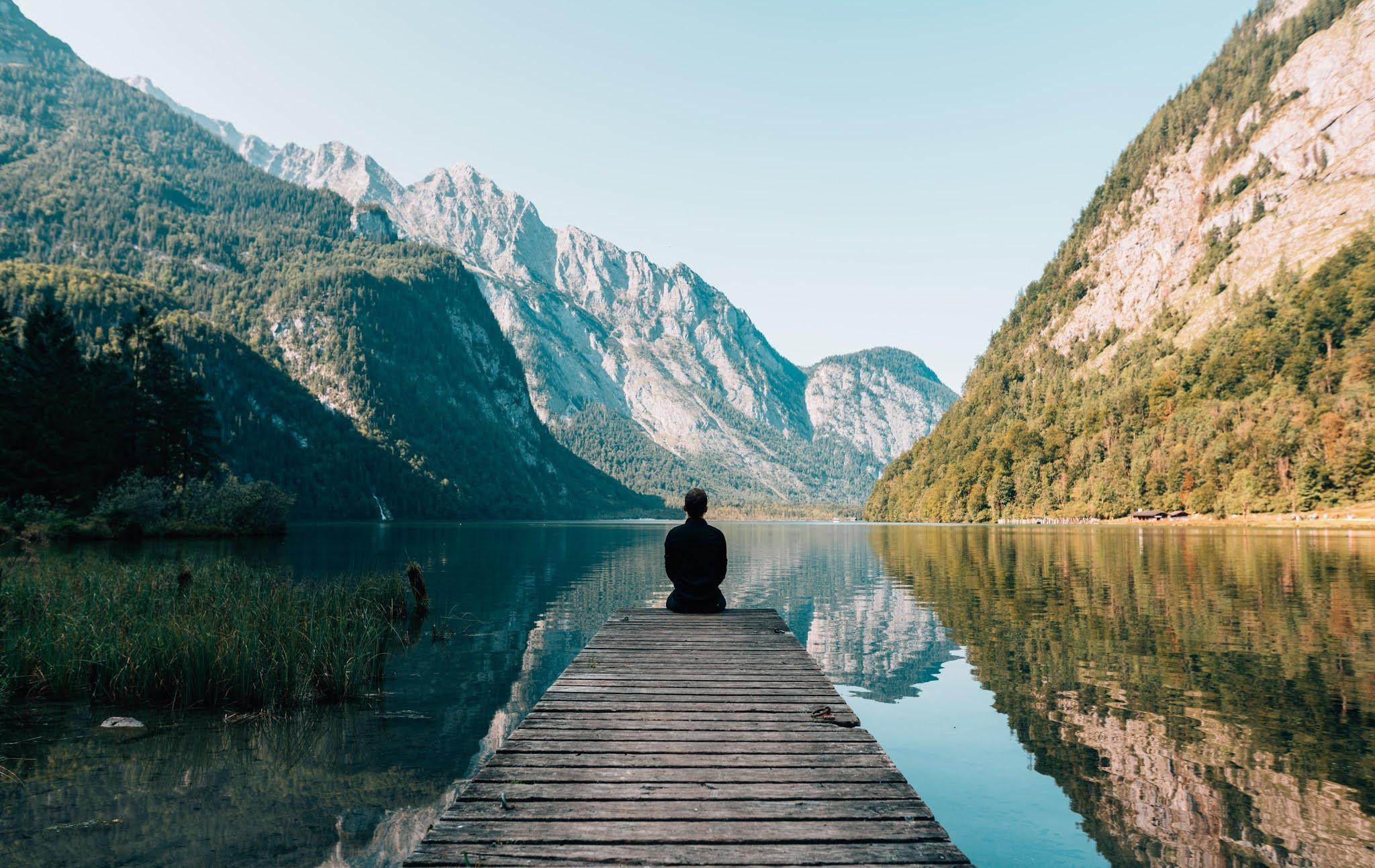 تعريف اليقظة (تركيز كامل الذهن) وتأثيرها على الصحة العقلية