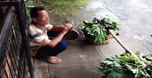 'Penjual Singkong Bisa Umroh, Kisahnya Bikin Pelanggan yang Merasa Kaya Jadi Miskin'