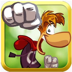 تحميل لعبة المغامرات Rayman Jungle Run Apk المدفوعة للاندوريد برابط مباشر مجاناً