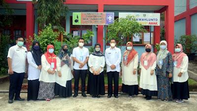Seleksi Guru P3K, Pemko Sawahlunto Fasilitas Peserta Rapid Test Gratis