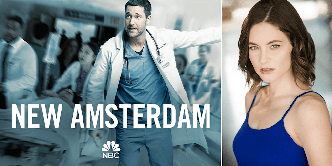 New Amsterdam: Sign Language Enters the Operating Room