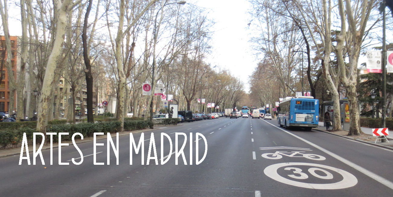 Rutas por Madrid + ARCO