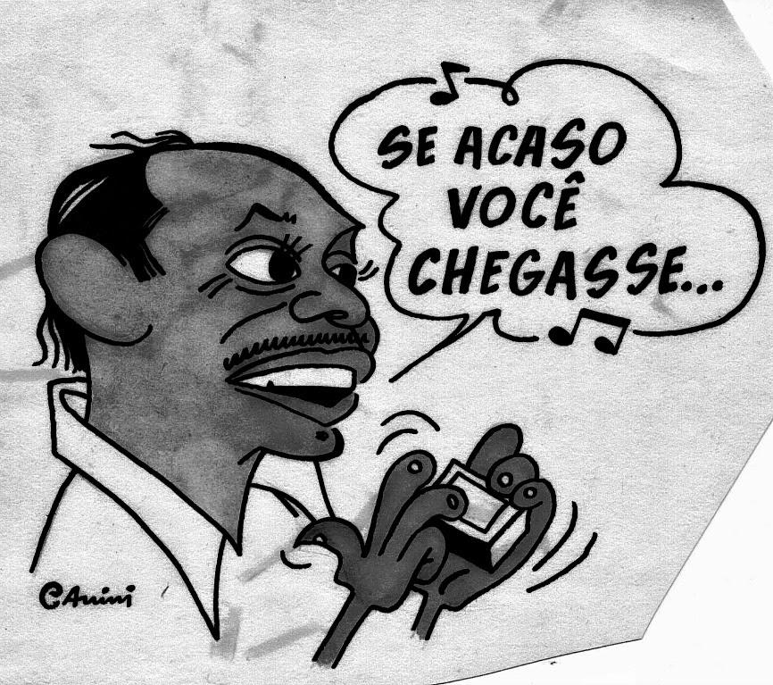 """""""Se Acaso Você Chegasse"""": o primeiro grande sucesso do compositor Lupicínio Rodrigues"""