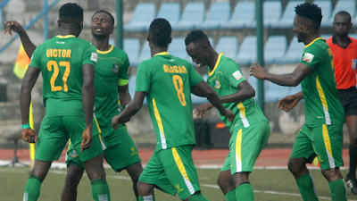 CAF: Kano Pillars reveals squad to battle Asante Kotoko [SEE LIST]
