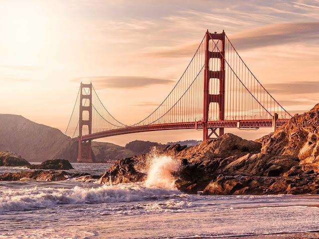 Ponte San Francisco