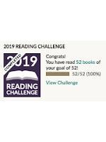 52 książki w 2019! fot. paratexterka ©