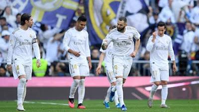 """ليجانيس ضد ريال مدريد.. عودة إيسكو وأسينسيو لتشكيل الملكي """"التشكيل الرسمي"""""""