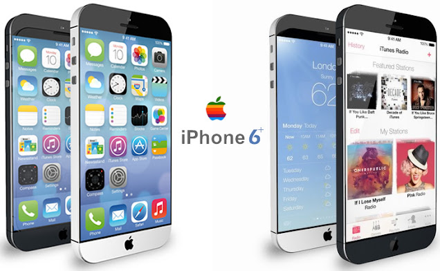 Apple iPhone 6 Plus Rumors and Release Dates