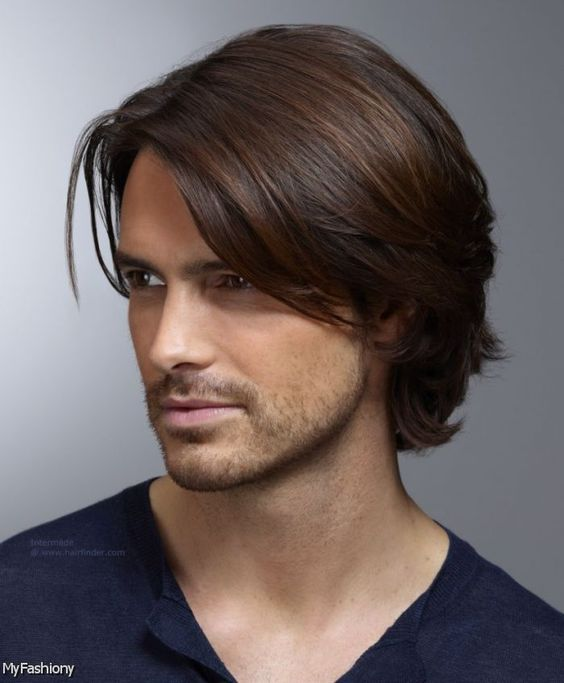 Best Hairstyles For Men Women Boys Girls And Kids: Top 17 Modern ...