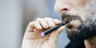 Merokok sebabkan bau mulut dan karang gigi