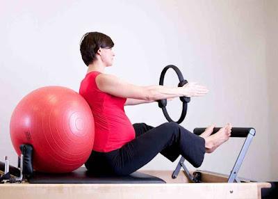 عدم زيادة الوزن اثناء الحمل!