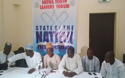 EXPOSED: Why Arewa Youths won't withdraw Igbo quit notice