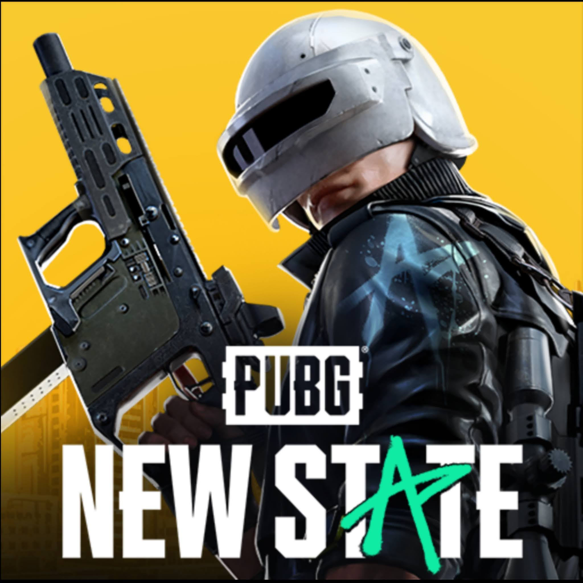 Pubg New State In India