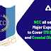 NCC all set for a major expansion to cover 173 border and coastal districts