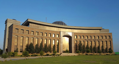 National university of science and technology (NUST) Islamabad