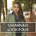 Savannah: Look Four