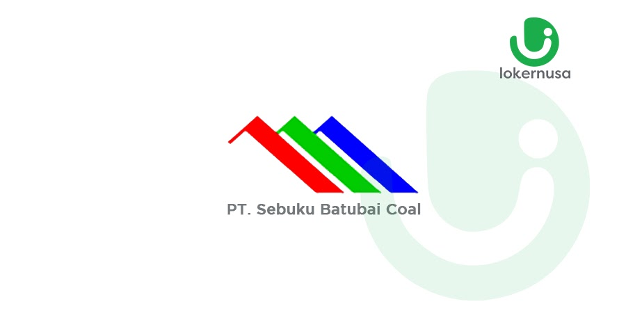 Lowongan Kerja PT Sebuku Batubai Coal