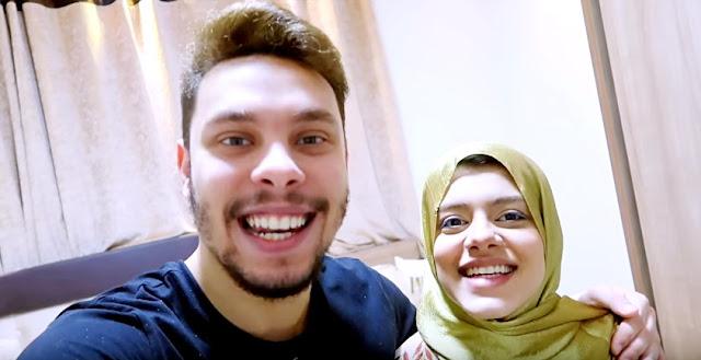 أحمد حسن وزينب | قناة أحمد حسن وزينب على اليوتيوب -  تعرف علي دخل قناة احمد حسن وزينب الشهري من اليوتيوب