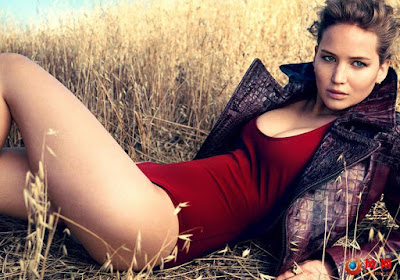 biodata Jennifer Lawrence