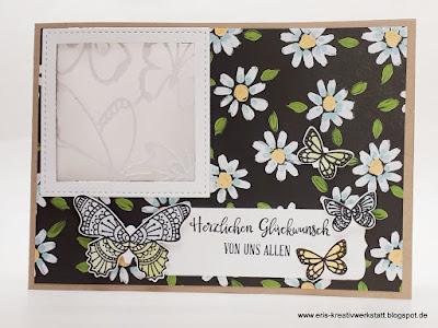 Teelicht-Geburtstagskarte vom letzten Online-Teamtreffen Stampin' Up! www.eris-kreativwerkstatt.blogspot.de