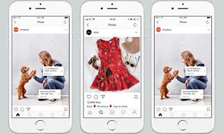 instagram shopping untuk jualan online