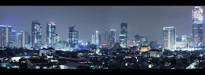 Kode Pos Jakarta Selatan