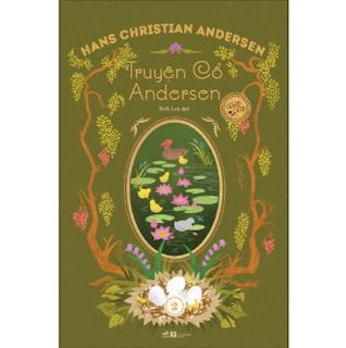 Truyện Cổ Andersen Toàn Tập - Tập 2 ebook PDF EPUB AWZ3 PRC MOBI