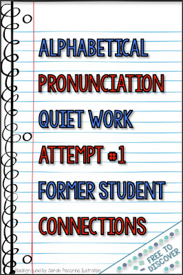 Each year I have about 100 or so new student names to learn.  It takes me about two days to get them all down.  I think it is so important to learn them quickly – including correct pronunciations!  Here are five strategies that help me to learn 100 new student names within the first two days of school: