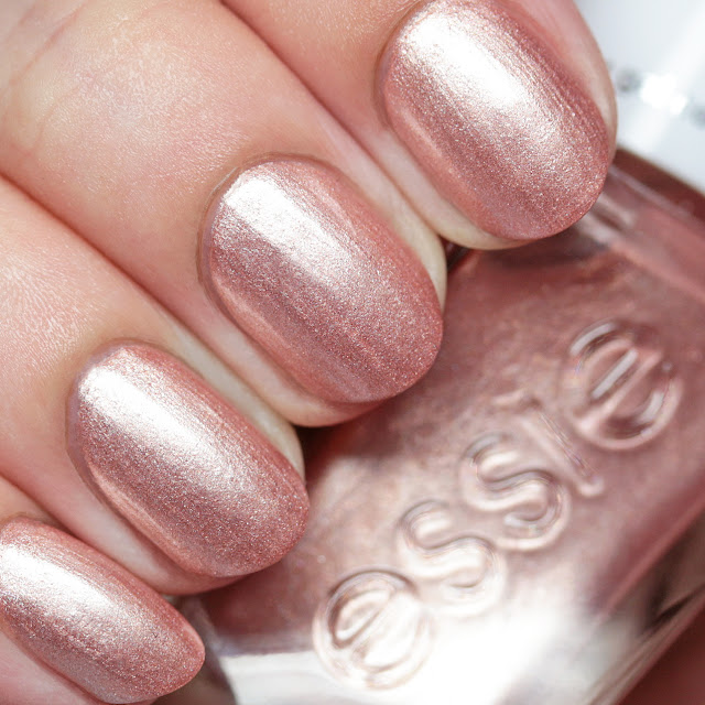 Essie Handmade of Honor