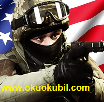 Critical Strike Sınırsız Mermi CS Counter Terrorist Online FPS v9.23 Mod Apk İndir 2020