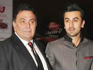 What Does Rishi Kapoor NOT Like About Ranbir Kapoor? Reveals His Behaviour With Fans!