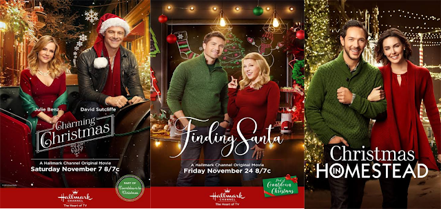 poster natalino natal verde e vermelho