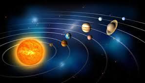 Planet dan Kehidupan