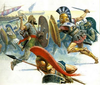 Grecia. Historia de Grecia.