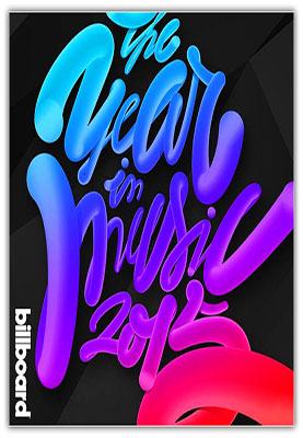 Billboard Hot 100 Songs Year End 2015