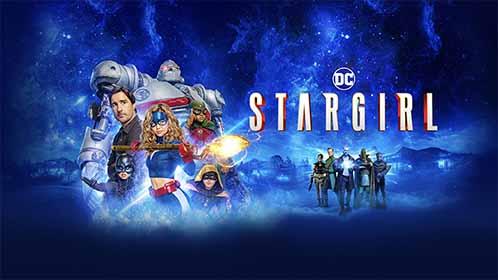 Stargirl (Serie de TV) (2020) Temporada 1 Web-DL 720p Castellano-Ingles x9