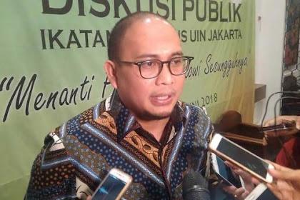 TGB Dukung Jokowi 2 Periode, Begini Reaksi dan Tanggapan Gerindra