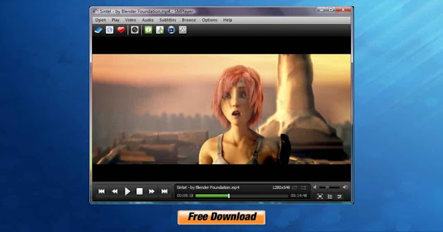 √ Top Pemutar Video Gratis untuk PC